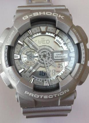 Часы Casio G-Shock ga110bc-8a