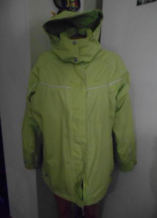 Куртка trespass р.l