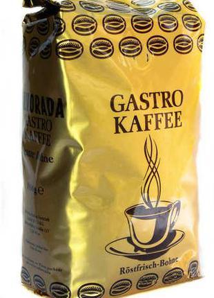 Кофе Alvorada Gastro Kaffee в зернах, 1 кг