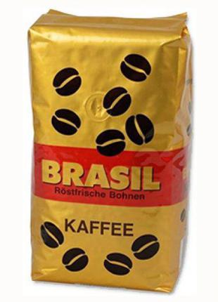 Кофе Alvorada Brasil в зернах, 1кг