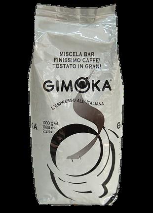 "Кофе в зернах ""Gimoka Bianco"" 1кг"