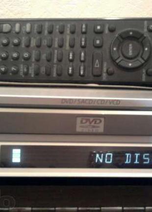 Sony DVD-NS-700V.