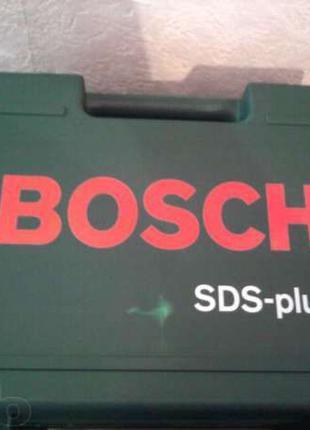 Перфоратор Bosch PBH 180 RE Boschhammer.