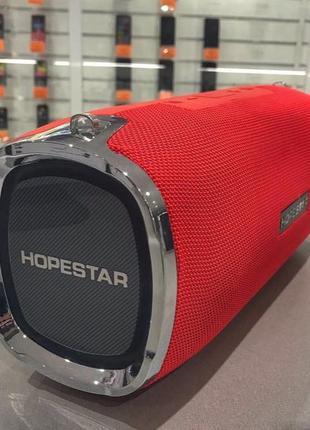 🔉🎶 Мощная портативная bluetooth колонка Sound System A6 Hopestar