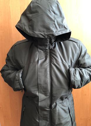 Куртка зимняя ВСУ образца 2017 года