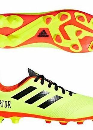 Бутсы копы adidas predator 18.4 29