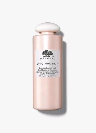 Origins original skin essence lotion эссенция лосьон с ферментами