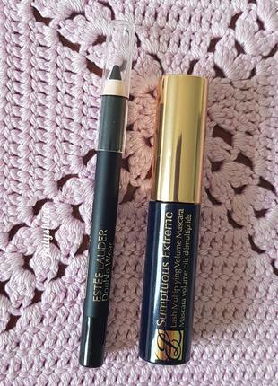 Estee lauder double wear контурный карандашь для глаз