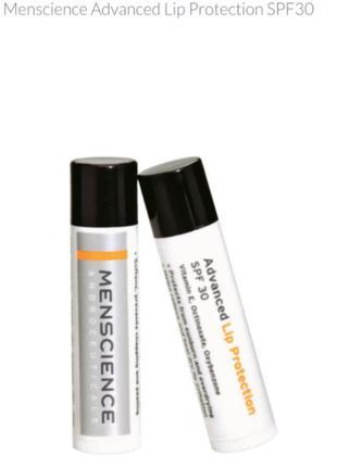 Menscience advanced lip protection spf30