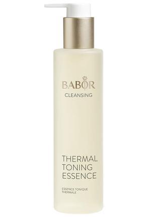 Babor thermal toning essense эссенция-тоник с термальной водой...