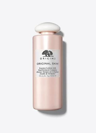 Origins original skin essence lotion эссенция лосьон с к.