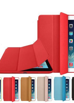 Чехол Apple Smart Case iPad Air Mini 2/3/4/2017-18/9.7/10.2/10...