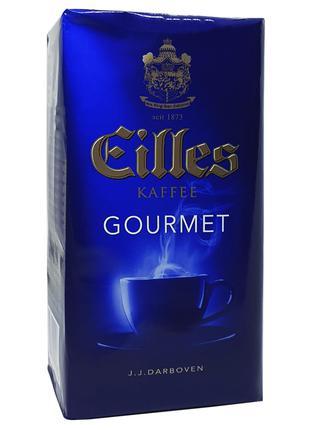 Кофе молотый Eilles Gourmet Cafe 500 г ,  (Германия)