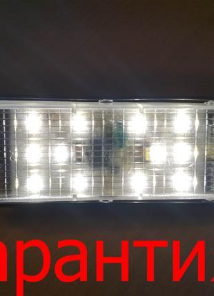 ВАЗ 2109 Вежливое освещение салона плавный розжиг ВАЗ 2114, 2110