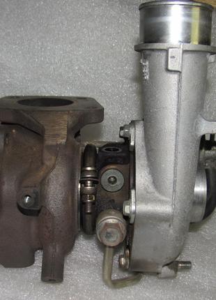 Турбина Mazda СХ-7 2.3B L3YC1370Z (L33L13700E)