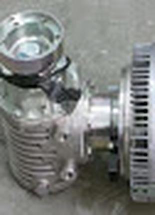Радиатор ОХлаждения Радиаторы автомобильные Сто Visco Service