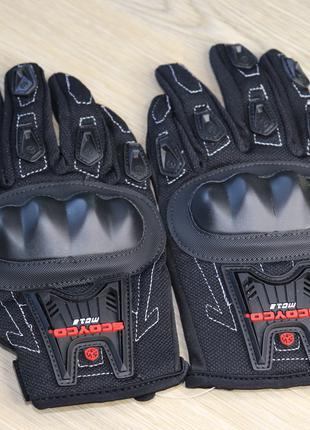 Мотоперчатки Scoyco MC12 \ Размер M, XL