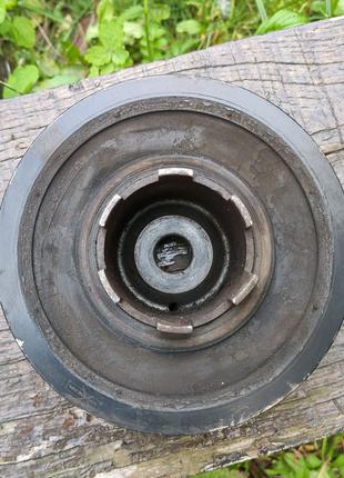 Шкив коленвала BMW БМВ Е46 2.0d M47