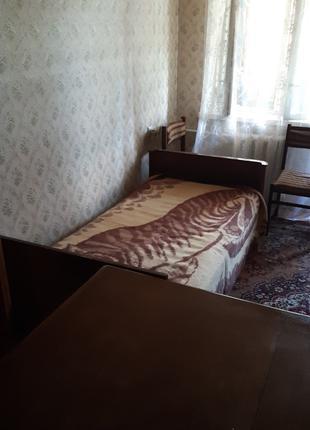 Комната для 1 или 2 человек, без посредника