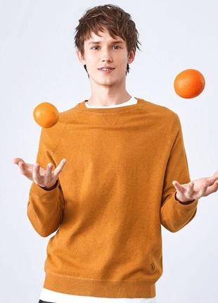 Джемпер бренда SEMIR, мужской свитер, размер XХL, пуловер