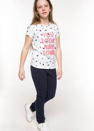 2-8 детские штаны defacto рост 156 спортивные штаны на девочку