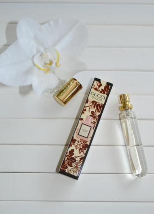 Gucci bloom пробник 20 мл,парфюмерная вода,парфюм, парфюмерная...