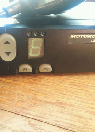 Рацию Моторола  Motorola автомобильную