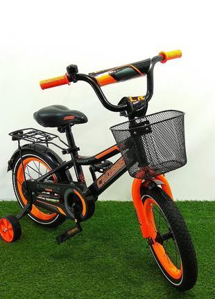"Детский велосипед Crosser Rocky 14"""