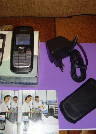Телефон Nokia 2610 Hungary