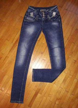 Джинси, штани, брюки or denim