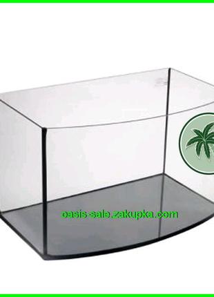 Овальный аквариум 28 л