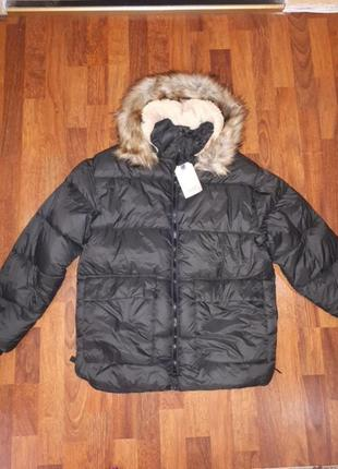 Куртка zara 164 еврозима