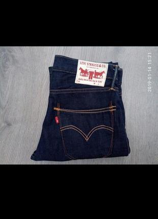 Крутые мужские джинсы\штаны levis w28 l32 левис\левайсы.