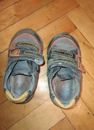 Детская обувь размер 22