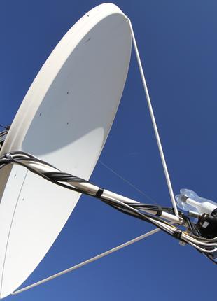 Супутникове і Т2 телебачення м.Тернопіль та область