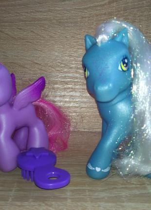 Лошадки Пони My little Pony