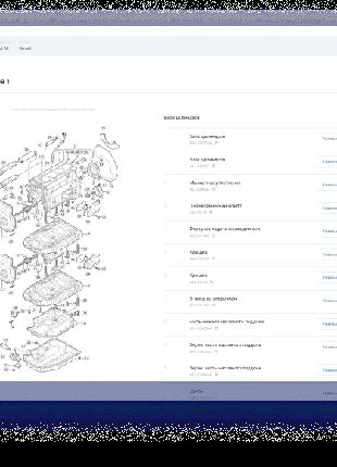 Аренда Каталог подбора по VIN коду + каталог машин база данных 20