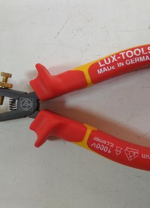 Клещи для снятия изоляции NWS (lux-tools)