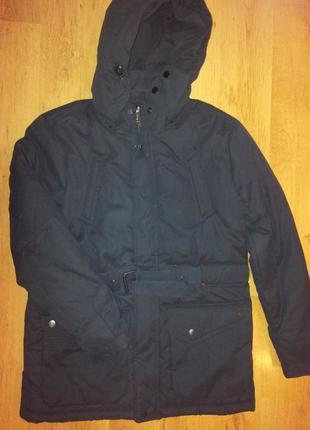 Куртка мужская зимняя COLINS с капюшёном р48