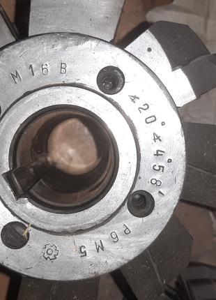 Фреза червячная М16 (225х50х225) , М16 (265х70х270) и др.