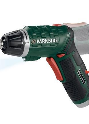 Аккумуляторный шуруповерт PARKSIDE PSSA 3.6 D4