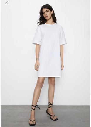 Женское платье, платье зара , женское модное платье