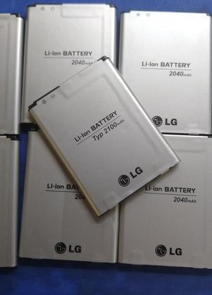 Аккумулятор LG BL-52UH для Optimus L70 / D325 и др 2040 mAh б.у