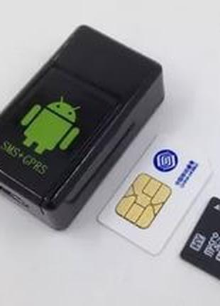 GSM жучок,видео трекер карта памяти