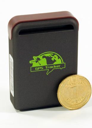 Жучок Трекер  GSM GPS TK-102b