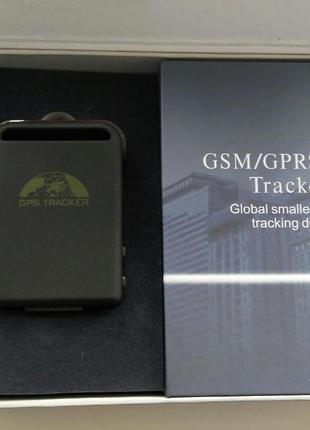 МАЯЧОК Трекер Xexun TK102-2 GPS/GPRS/GSM Оригинал