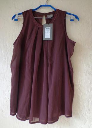 Блуза vero moda, розмір xs/s