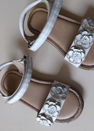 Босоножки, сандалии, размер 22-23