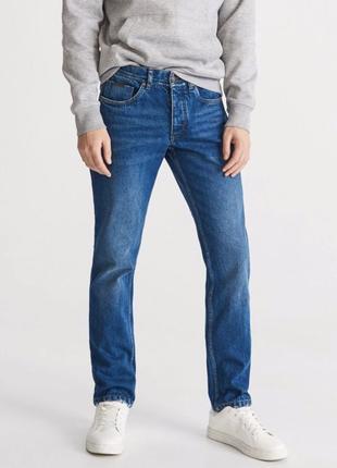 Мужские джинсы Reserved Zara Польша