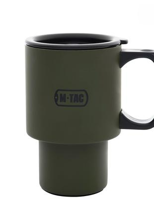 Термокружка M-Tac 450мл з кришкою